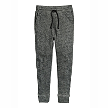 8829f4290b29 Sweatpants With Drawstring - Dark Grey