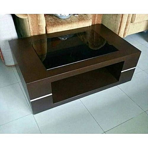 Coffee Center Table(freedelivery Lagos Only)