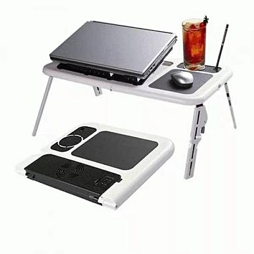 Laptop Table-Foldable