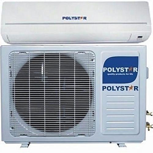 1.5HP Split Unit Air Conditioner With Installation Kit -PV-12CS/SE
