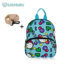 ... Lekebaby Products Jumia Nigeria Source · Toddler Baby Harness Backpack Super Cute Blue Cartoon Baby Bag Backpack For Kids Blue Cartoon