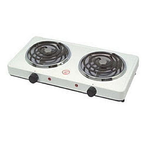 ELECTRIC COOKER DOUBLE- Simply The Best-2300W