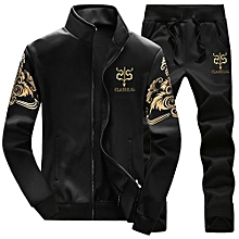 Men's Sports Suit Casual Long SleevedBaseball Coat for sale  Nigeria