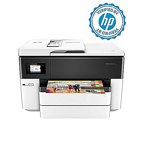 Officejet 7740 A3 All In One Printer