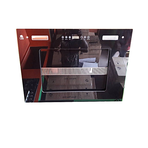 82cm Plasma Smoke/Heat Extractor Hood Remote Control