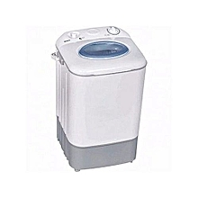 Polystar Single Tube Washing Machine- 4.5kg