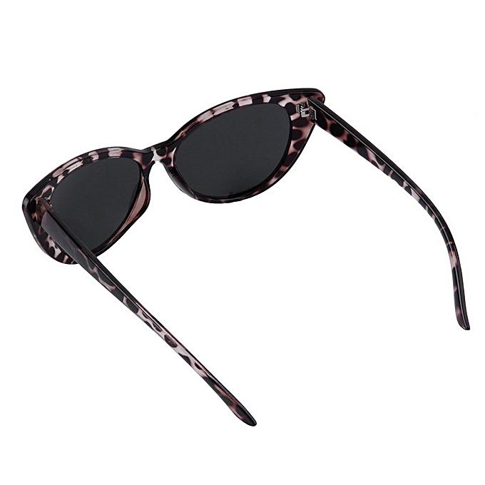 a0a6214500 ... Women Ladies Cat Eye Retro Vintage Style Rockabilly Sunglasses Eye  Glasses ...