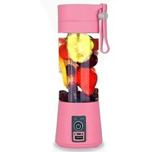 Rechargeable Smoothie Blender