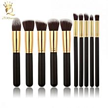 10pcs/Set Makeup Brushes Professional Brush Small Size