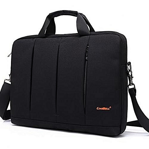Coolbell Shoulder Carrier Laptop Bag