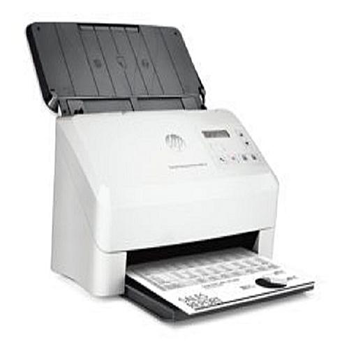 ScanJet Enterprise Flow 5000 S4 Sheet-feed Scanner