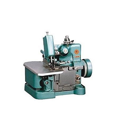 Medium Speed Overlocking Sewing Machine