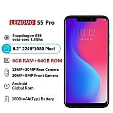Miui Rom For Lenovo K6 Note