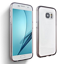 Samsung S7 Edge Case Anti Gravity Magic Selfie Sticky Nano Galaxy S7 Edge Case Clear