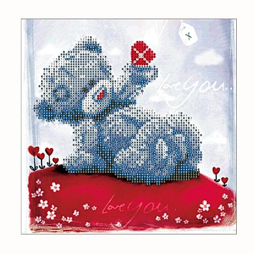 Jummoon Shop 5D Bears DIY Diamond Painting Embroidery Cross Craft Stitch Home Decor Art