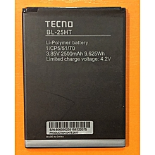 Buy Tecno Phone Batteries Online | Jumia Nigeria