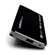 Portable 2.5-inch USB SATA Type Hard Disk Drive Enclosure