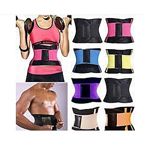 Waist Trainer/Fat Remover Slimming Wear