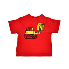 7d5325cd Buy Baby Boy's T-shirts & Vests Products Online in Nigeria | Jumia