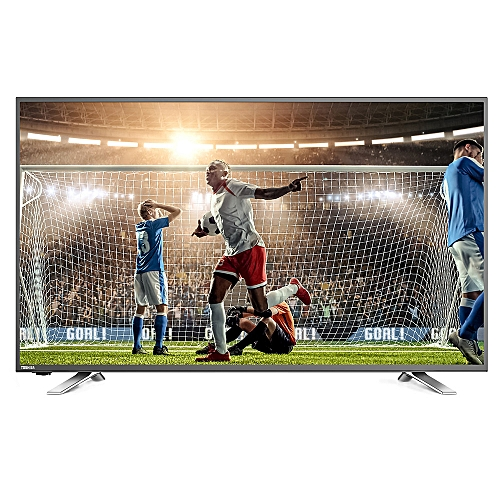 50 Inch 4K UHD Smart LED TV + (3 Yrs Warranty)