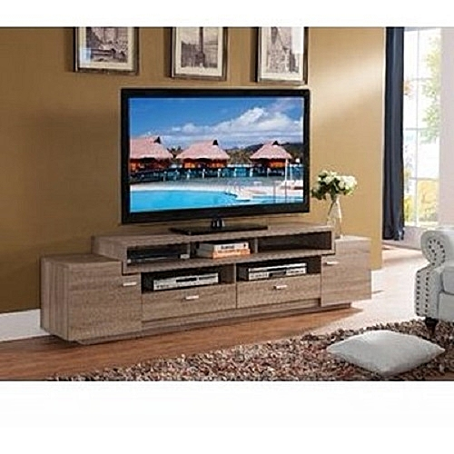 Ellory Media Console(Delivery Within Lagos Only)