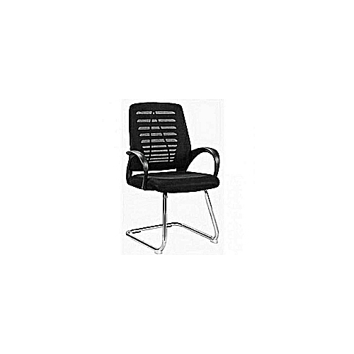 Executive Visitor's Chairs-Black ( Delivery To Lagos Only)