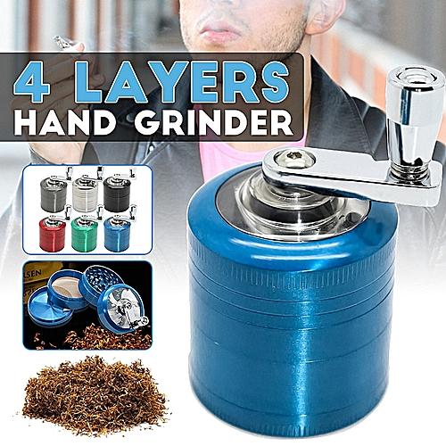 Grinder Spice Crushers Hand Muller
