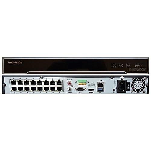 HD 16Channel NVR
