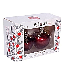 Red Apple2 In 1 Gift Set Perfume
