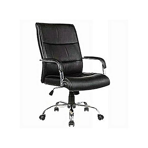 Presidential Executive Leather Manager Swivel Office Chair