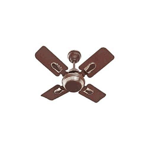 25 Inch Short Blade Ceiling Fan