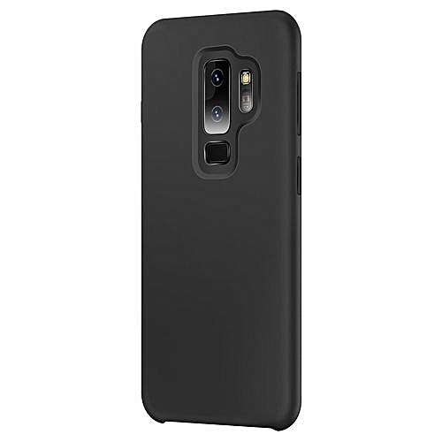 official photos d5c1d 17b2f Samsung Galaxy S9 Case Silicone Gel Rubber Shockproof Cover For S9