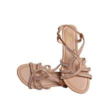 8d9982b9c7f Clowse Women Platform Sandals With Double Buckle. ₦ 5