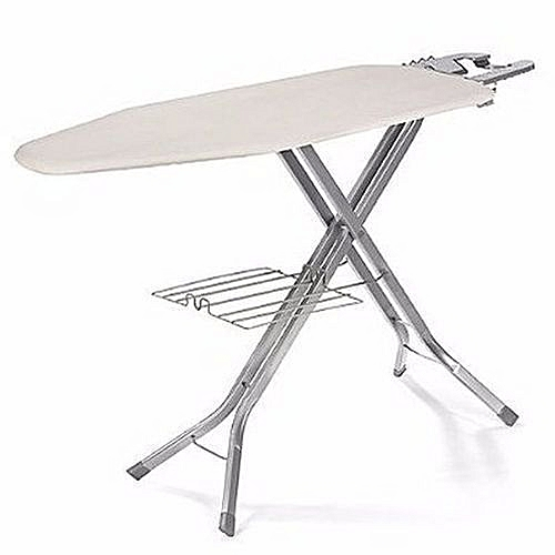 Ironing Board With Electrical Plug