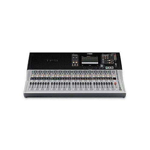 yamaha yamaha touchflow tf5 32 channel digital mixer. Black Bedroom Furniture Sets. Home Design Ideas