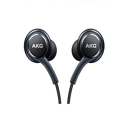 Samsung Earphones Tuned - BLACK