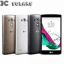 G4 H815 Cellphone 55quot Hexa Core 3GB 32GB Android 160MP 4G LTE Refurbished