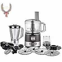 ambiano electric multi slicer and grater