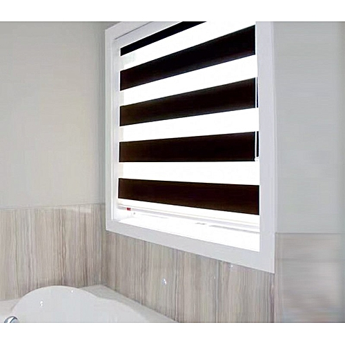 High Quality Zebra Roller Blinds For Office And House Use