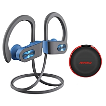 e13b51a8f6e Flame 088A Bluetooth Headphone IPX7 Waterproof Sport Running Wireless Headset  Sports Earphones Earbuds With Mic For