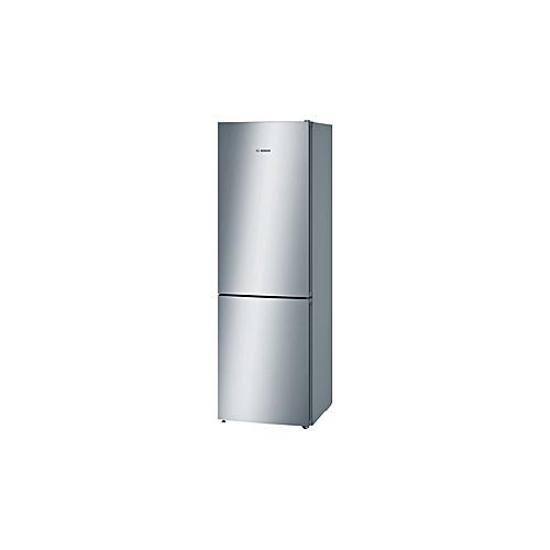 Serie - 4 Full No Frost, Free-standing-refrigerator 2-door, Bottom Freezer