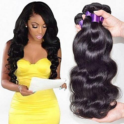 "Peruvian Human Hair 16"""