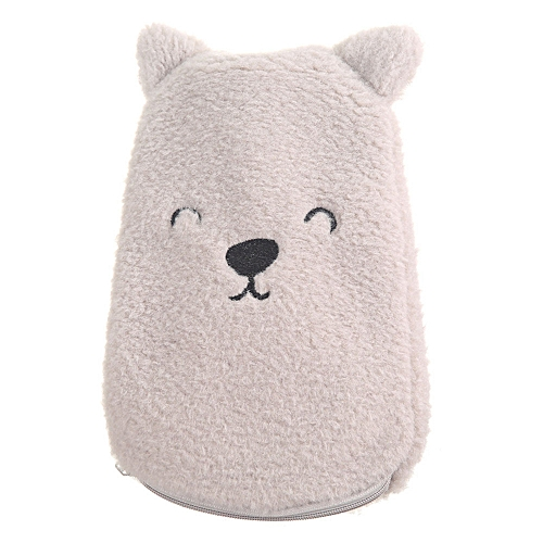 Plush Warm Hands Hot Water Bags Water Filled Portable Thermal Bags