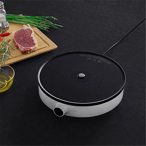 Electric Induction Cooktop Kitchen Cooker Burner Phone APP Control For Xiaomi