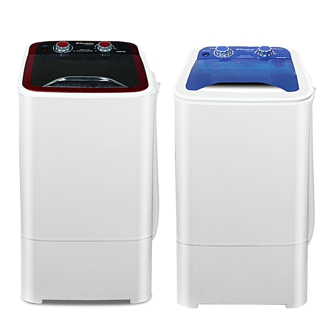Binatone Single Tub Washing Machine- 4.6Kg