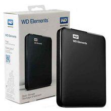 New 2TB My Passport Portable External Hard Disk Drive-HDD
