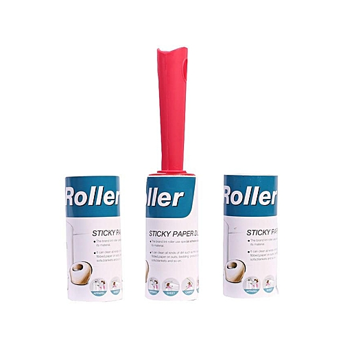 Lint Remover 3 Roller