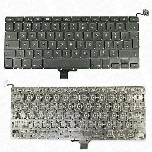 Macbook Pro A1278 Keyboard 13 Inches UK Layout
