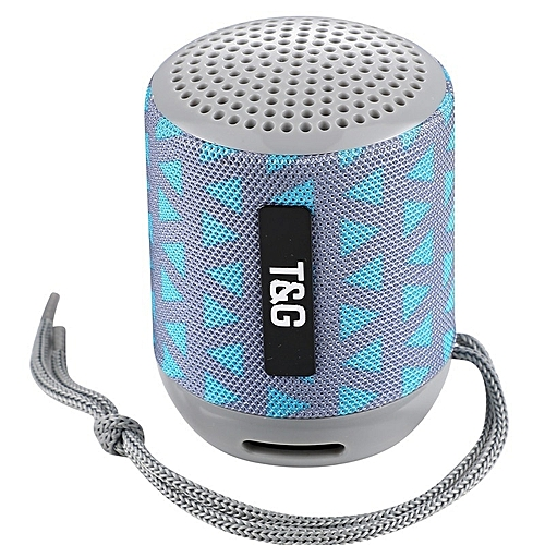 Bluetooth Sound Wireless Bass Call Outdoor Portable Card Fashion Gift Mini Sound