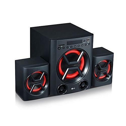 POWERFUL SURROUND SOUND SYSTEM XBOOM